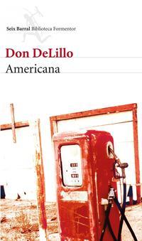Libro AMERICANA