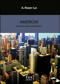 Libro AMERICAS: SELECTED VERSE AND VIGNETTE
