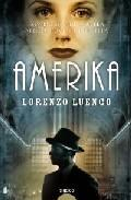 Libro AMERIKA