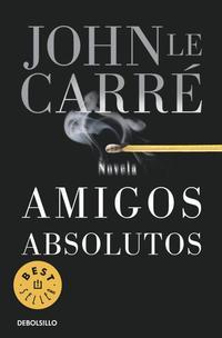 Libro AMIGOS ABSOLUTOS