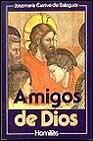 Libro AMIGOS DE DIOS HOMILIAS