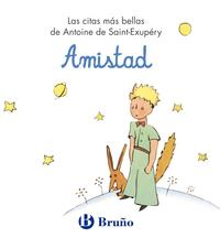 Libro AMISTAD