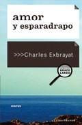 Libro AMOR Y ESPARADRAPO