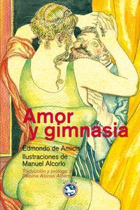 Libro AMOR Y GIMNASIA