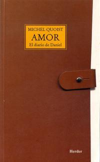 Libro AMOR: EL DIARIO DE DANIEL