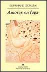 Libro AMORES EN FUGA