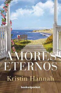 Libro AMORES ETERNOS