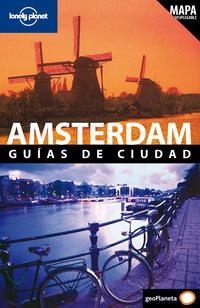 Libro AMSTERDAM 2010: GUIAS DE CIUDAD