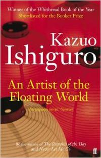 Libro AN ARTIST OF THE FLOATING WORLD