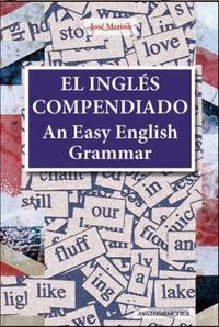 Libro AN EASY ENGLISH GRAMMAR
