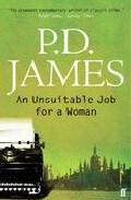 Libro AN UNSUITABLE JOB FOR A WOMAN