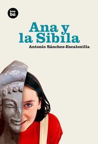 Libro ANA Y LA SIBILA