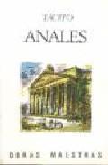 Libro ANALES
