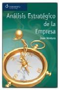 Libro ANALISIS ESTRATEGICO DE LA EMPRESA