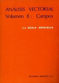 Libro ANALISIS VECTORIAL. T. 2