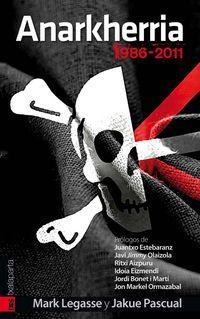 Libro ANARKHERRIA 1986-2011