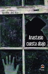 Libro ANASTASIO CUESTA ABAJO