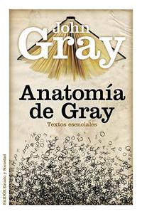 Libro ANATOMIA DE GRAY: TEXTOS ESENCIALES