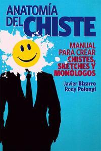 Libro ANATOMIA DEL CHISTE