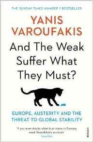 Libro AND THE WEAK SUFFER WHAT THEY MUST?: EUROPE, AUSTERITY AND THE THREAT TO GLOBAL STABILITY