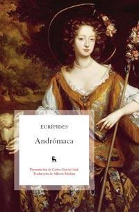 Libro ANDROMACA