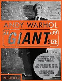 Libro ANDY WARHOL GIANT SIZE