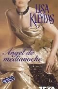 Libro ANGEL DE MEDIANOCHE