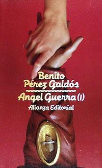 Libro ANGEL GUERRA.; T.1