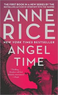 Libro ANGEL TIME