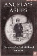 Libro ANGELA S ASHES