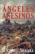 Libro ANGELES ASESINOS