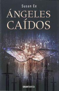 Libro ÁNGELES CAÍDOS