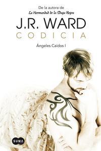Libro ANGELES CAIDOS I: CODICIA