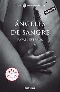 Libro ANGELES DE SANGRE