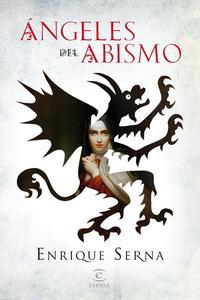 Libro ANGELES DEL ABISMO