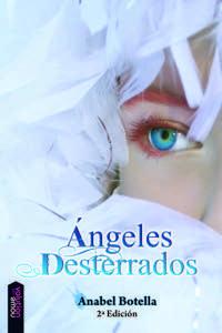 Libro ANGELES DESTERRADOS