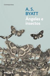 Libro ANGELES E INSECTOS