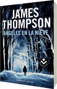 Libro ANGELES EN LA NIEVE