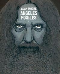 Libro ANGELES FOSILES