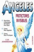 Libro ANGELES PROTECTORES INVISIBLES