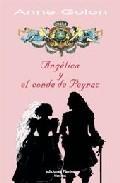 Libro ANGELICA Y EL CONDE DE PEYRAC
