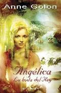Libro ANGELICA, LA BODA DEL REY