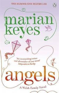 Libro ANGELS