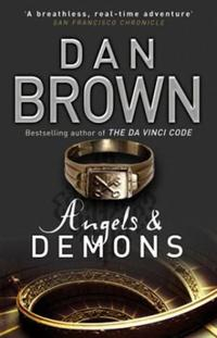 Libro ANGELS AND DEMONS