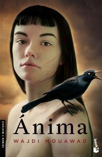 Libro ANIMA