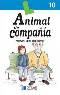 Libro ANIMAL DE COMPAÑIA