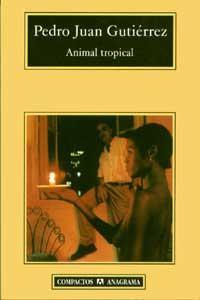 Libro ANIMAL TROPICAL