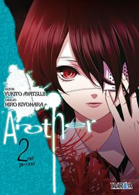 Libro ANOTHER Nº 2