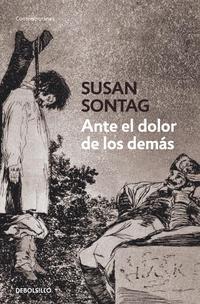 Libro ANTE EL DOLOR DE LOS DEMAS
