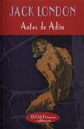 Libro ANTES DE ADAN
